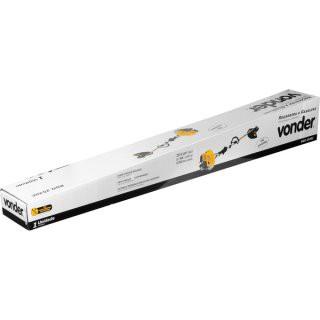Roçadeira a gasolina 25,4 cm³ (cc) RGO 2540C VONDER
