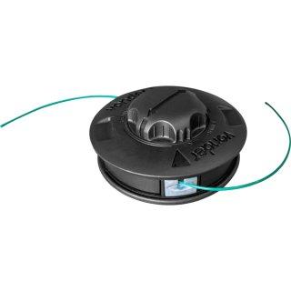 Roçadeira a Gasolina 25,4 cm³ (cc) RGP 2540C VONDER