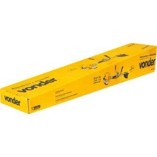 Roçadeira a Gasolina 52,0 cm³ (cc) RGP 520 VONDER