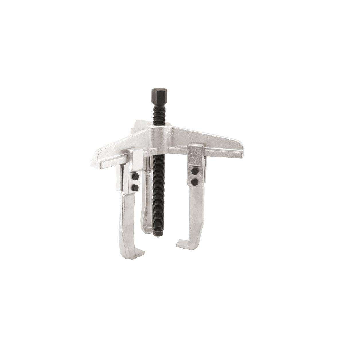 Saca-polia com 3 garras deslizantes 150mm x 200mm VONDER