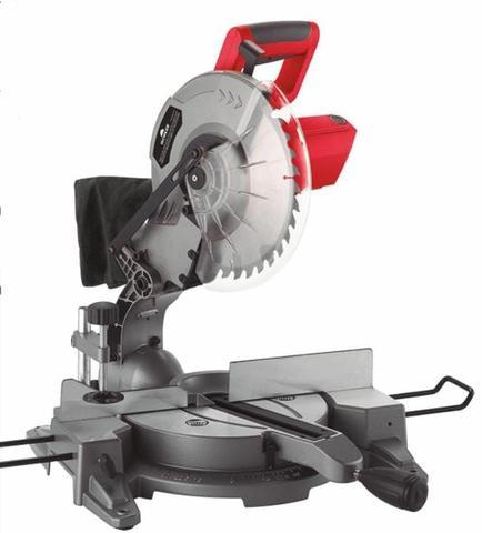 "Serra Esquadria 1800 10"" 250mm 220v Worker"