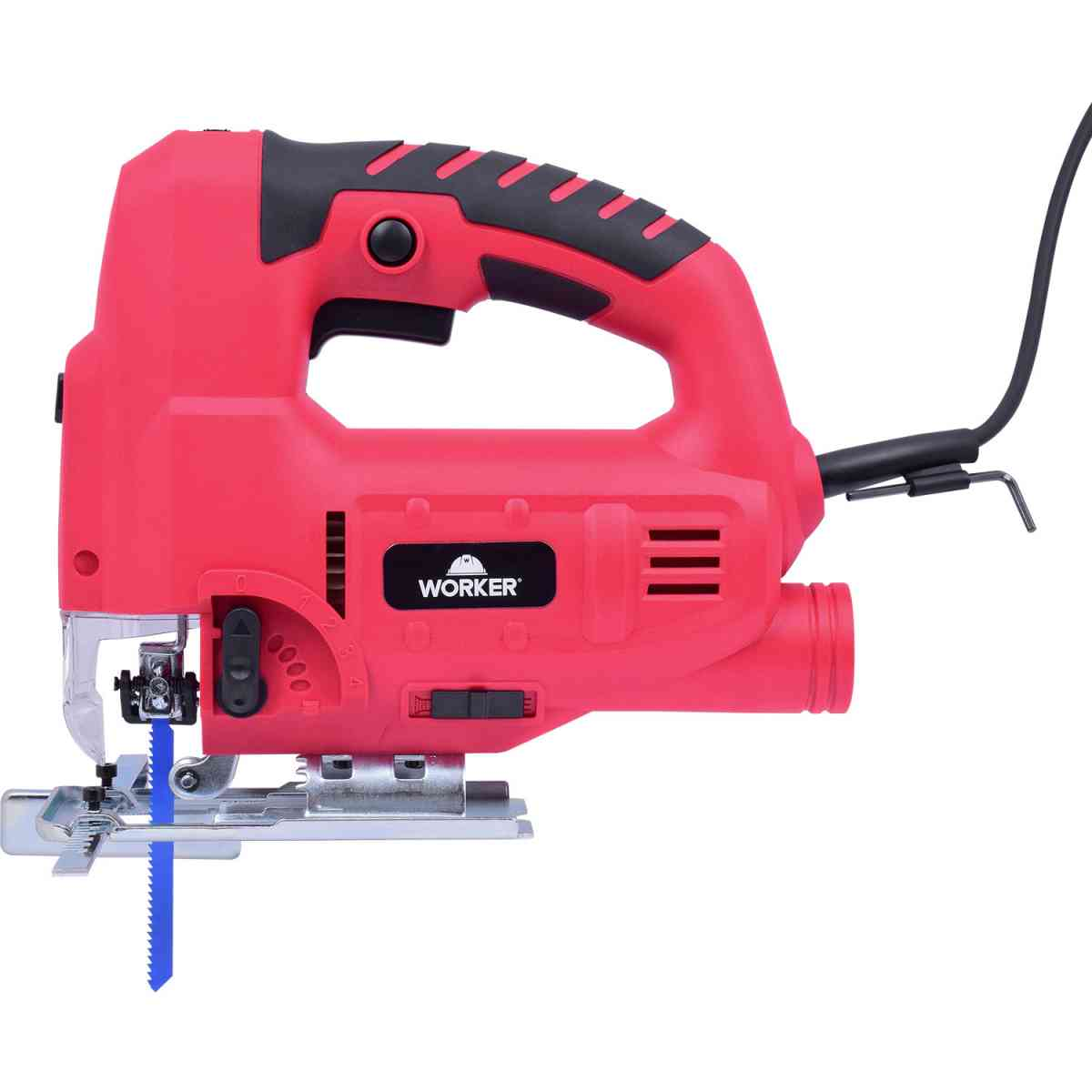 Serra Tico Tico 800W Worker - 220V