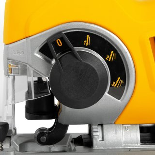Serra Tico Tico intercambiável 18V s/ bateria e  carregador ITTV 1824