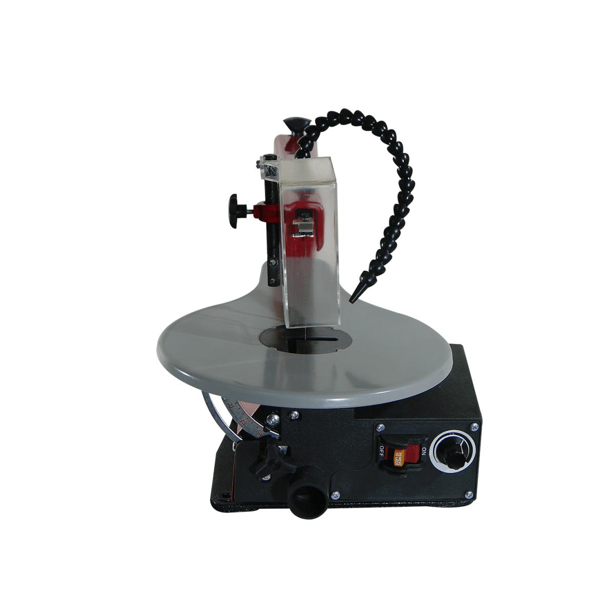 Serra Tico Tico de Bancada 220v STM-100CV  Lynus
