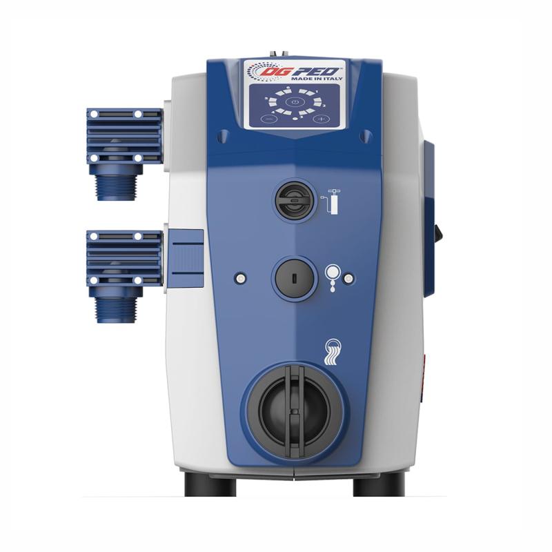 Sistema de Pressurização Automático com Inversor DG-PED3 220V Pedrollo