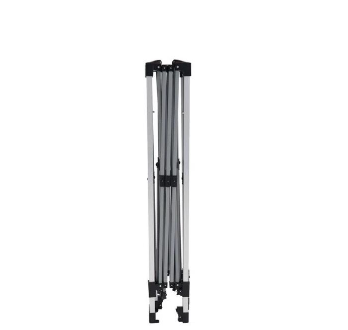 Tenda Gazebo Mormaii 3x3m em Alumínio BelFix