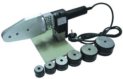 Termofusor 800w com Bocais de 20/63mm) - Topfusion