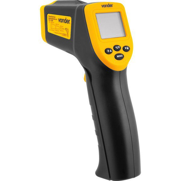 Termômetro Infravermelho TIV 530 - Vonder