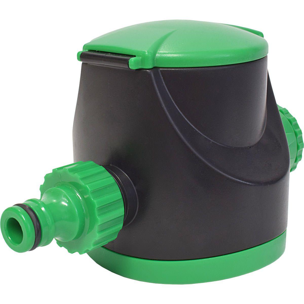 Temporazizador para Irrigação 15min a 2h Trapp