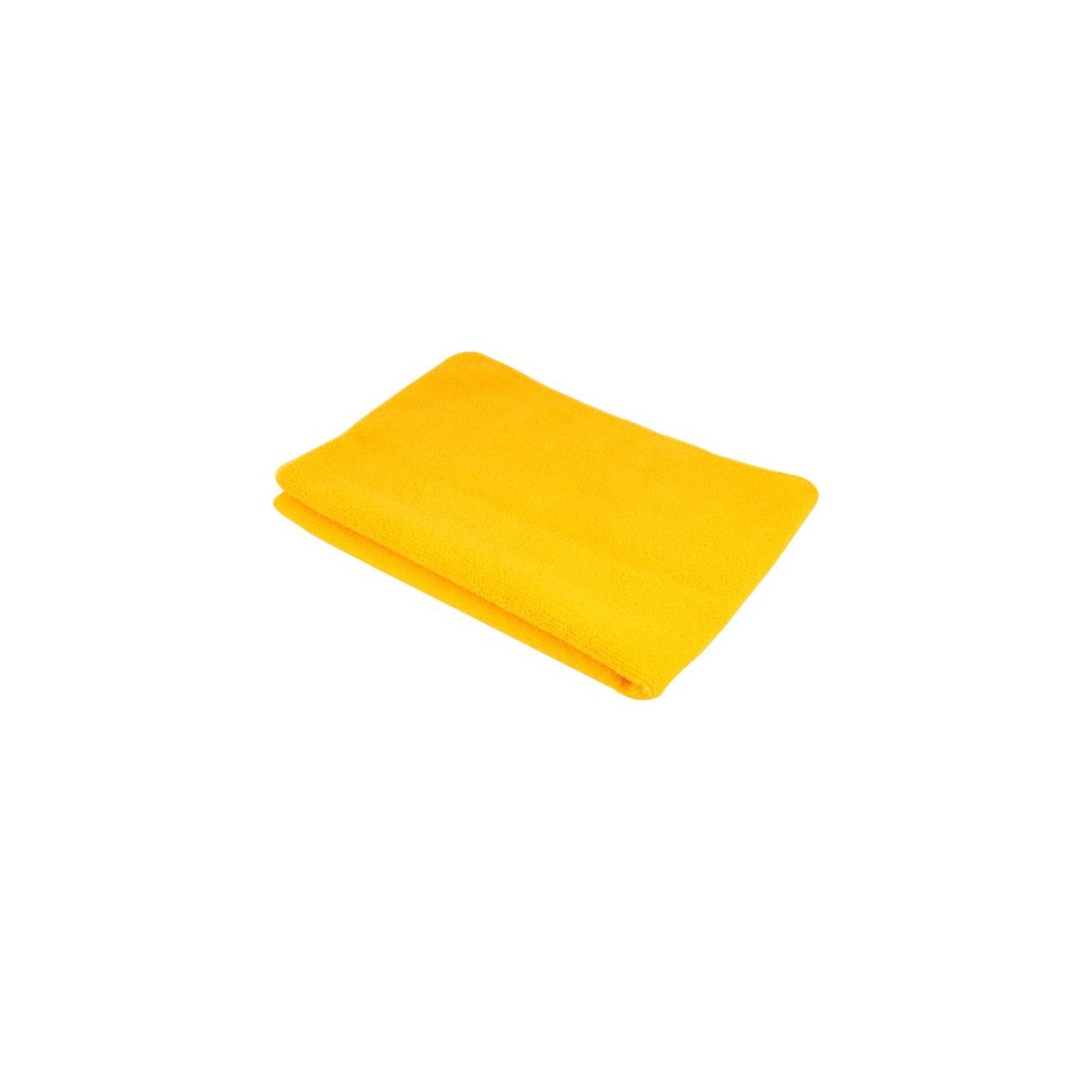 Toalha Mcrofibra 310 g/m² (gsm) 60cm x 40cm VONDER