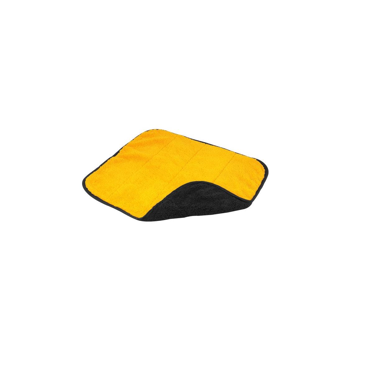 Toalha Microfibra Dupla Face 45cm x 38cm 420g/m² Supermacia VONDER