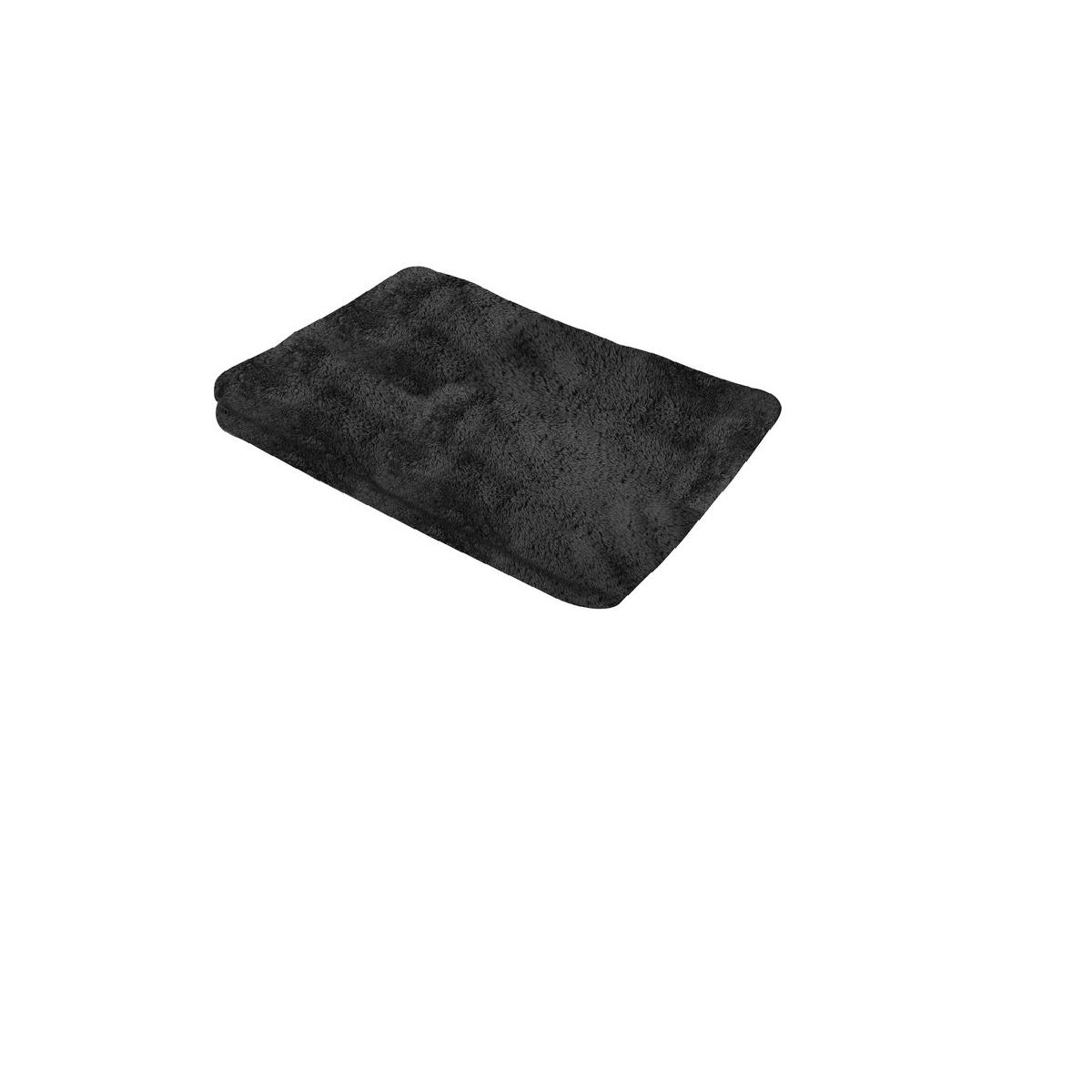 Toalha Microfibra 60cmx40cm 500g/m² Extramacia JG 3pçs VONDER