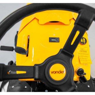 Trator Cortador de Grama Manual TGM 175 Vonder