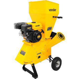 Triturador a gasolina de galhos/ forrageiro 5,6HP TFV 7 VONDER