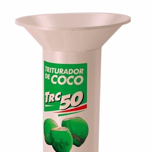 Triturador De Coco Trc-40 5cv Trifásico 220/380/440v Trapp