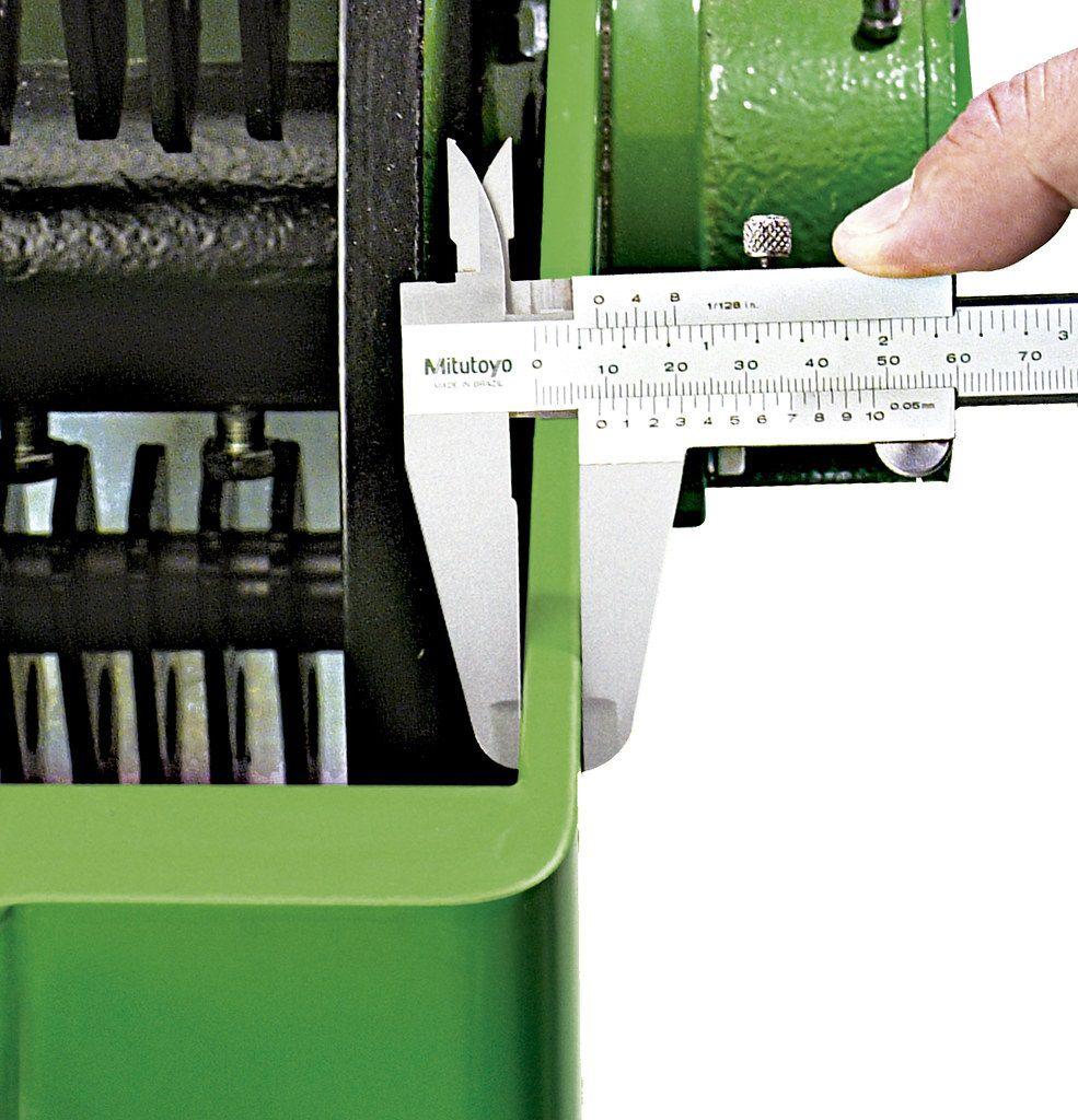 Triturador Forrageiro - TRF 700 7,5CV 60HZ Monofásico 220v - Trapp