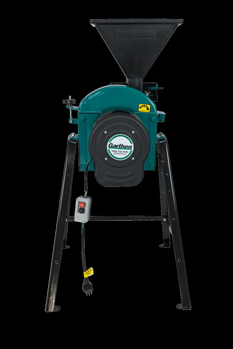 Triturador Picador Forrageiro - GP 1500abi 220v - Garthen