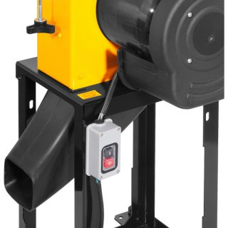Triturador Picador Forrageiro PF 200 1-Monofásico 220v Vonder