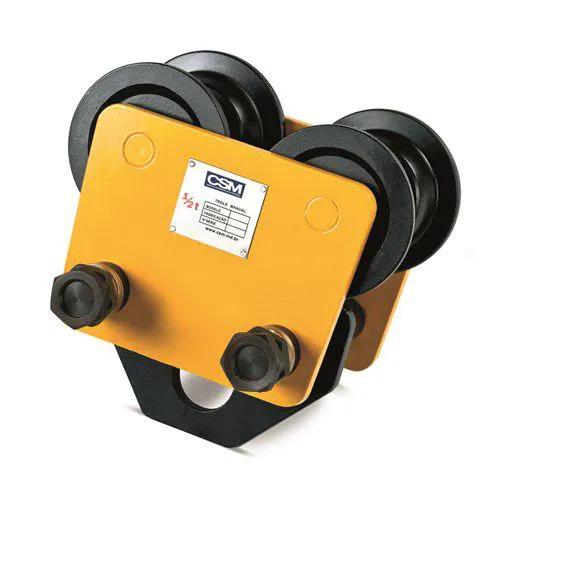 Trole Manual com Capacidade Para 500kg T500 -Csm