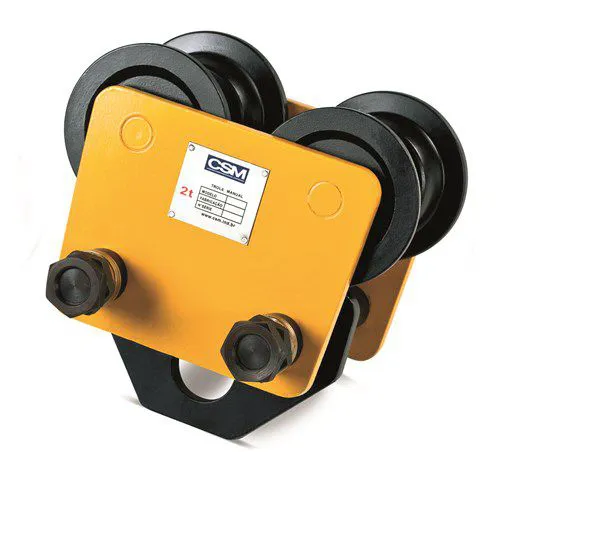 Trole Manual com Capacidade para 2000kg T2000- CSM