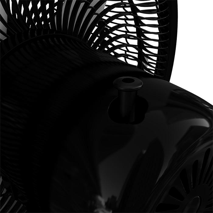 Ventilador de Mesa 5 Pas Wap 130 Watts