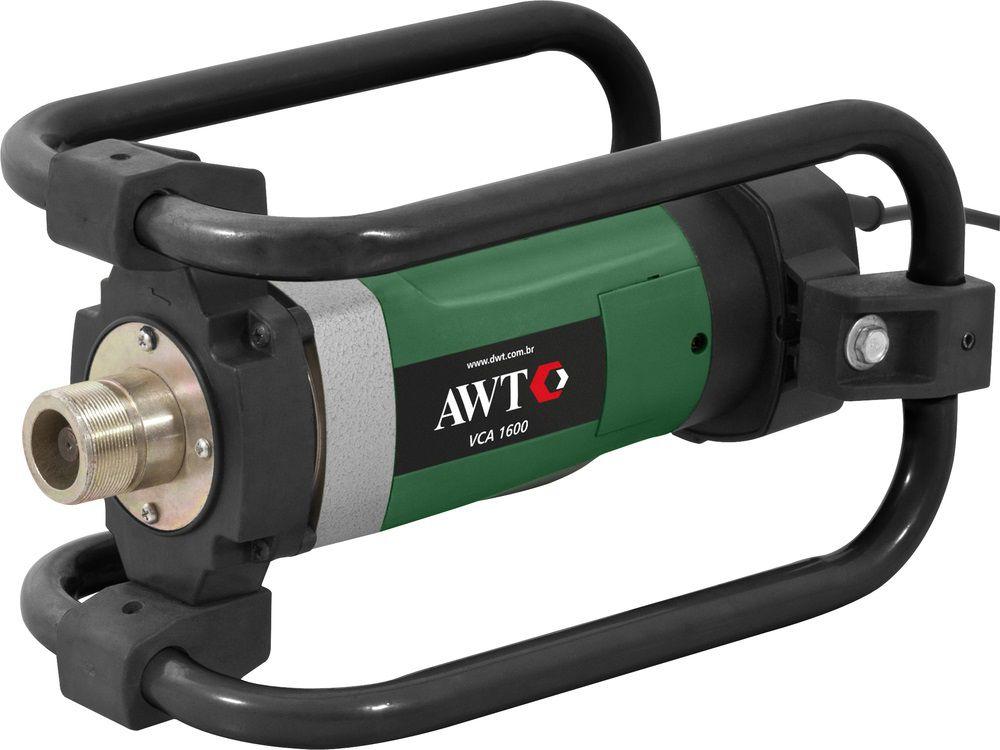 Vibrador de concreto 1600W VCA1600 220V DWT