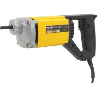 Vibrador de concreto portátil com mangote VCV 750 220V VONDER