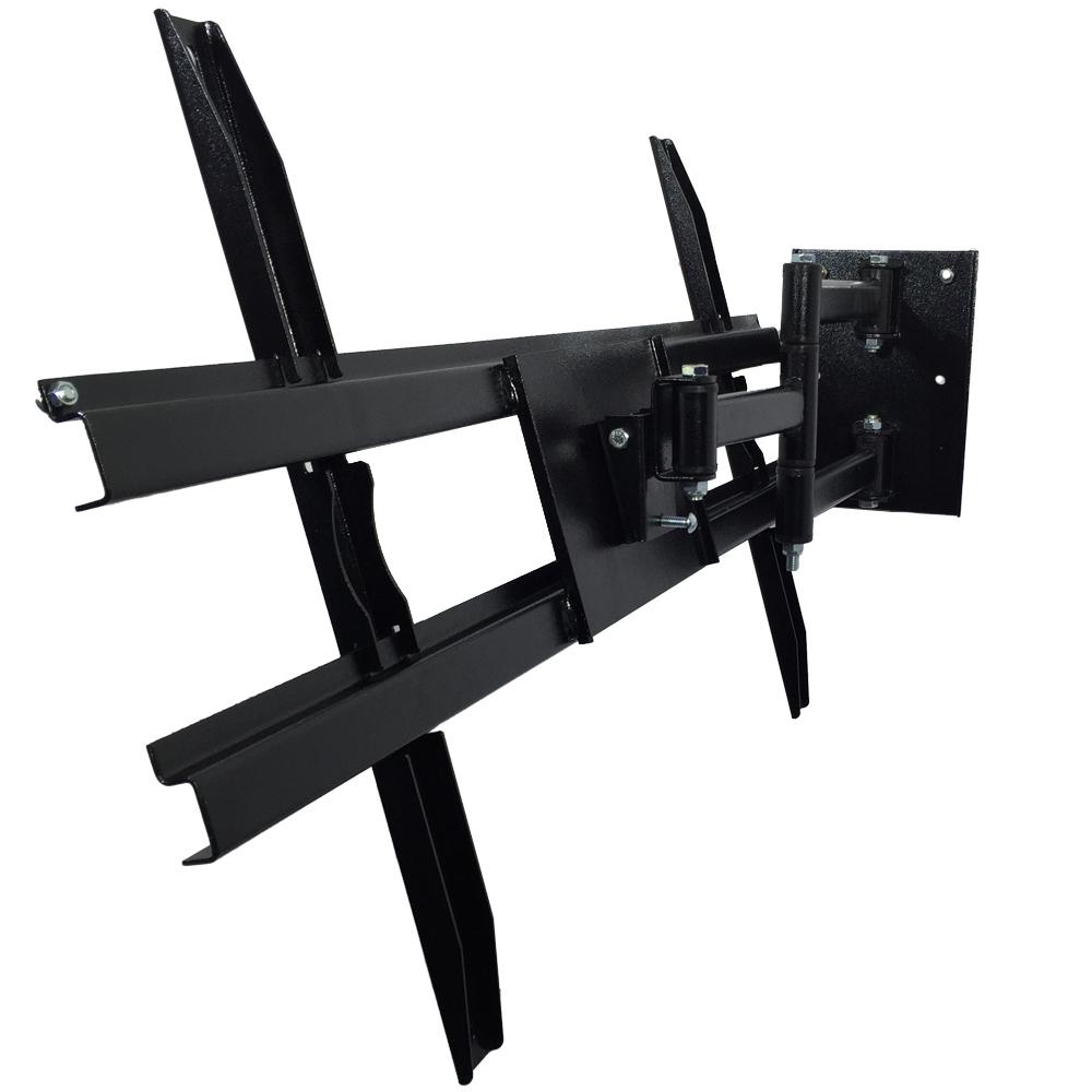 """Suporte Tri-Articulado para TV LED, LCD, Plasma de 40"""" a 70""""  SS-55T"""