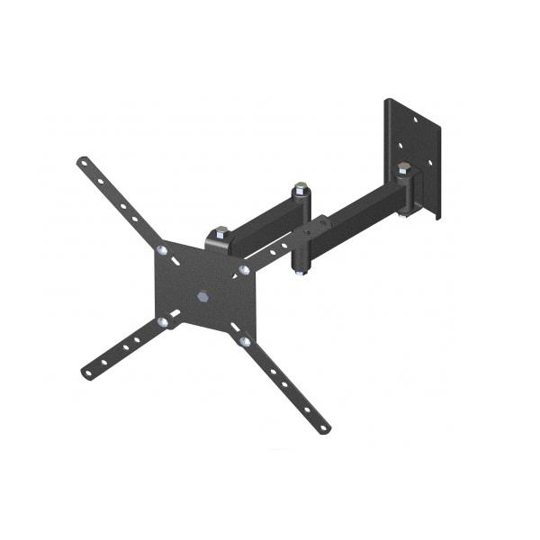 """Suporte Tri-Articulado para TV LCD, 3D, LED de 10"""" a 55"""" SS-2730"""