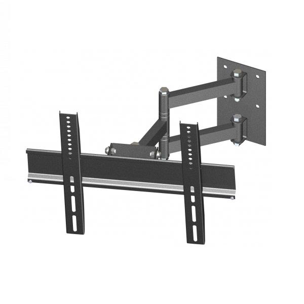 Suporte Tri Articulado Para Lcd / Led / 3D de 27 a 47 Ar4040tb Avatron