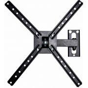 """Suporte Bi-Articulado para TV, LED, 3D, de 10"""" a 47"""" SS-003"""