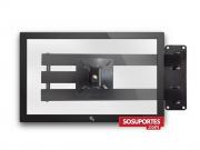 """Suporte Tri-Articulado para TV LCD, LED 10"""" a 40"""" SS-066"""
