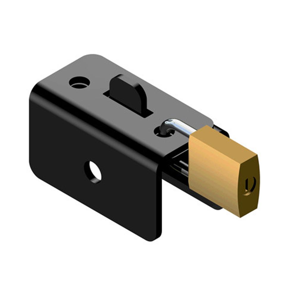 Suporte fixo universal para Tv Lcd / Plasma / Led / 3D de 10 a 70 Lex-1070 Avatron