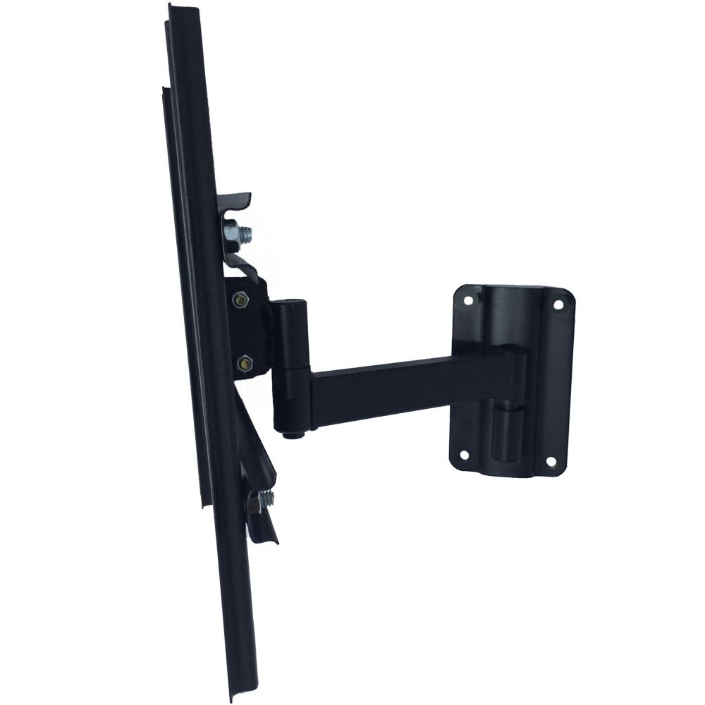 """Suporte Bi-Articulado para TV LCD, LED, 3D de 10"""" a 56"""" SS-3031"""