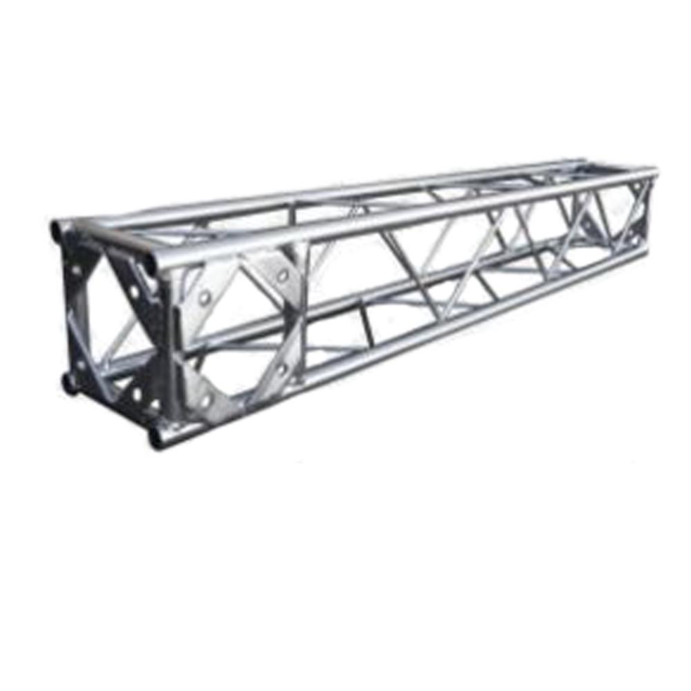 Estrutura de Aço Carbono Galvanizado, Face Lateral,Treliça, Q15  (1 metro)