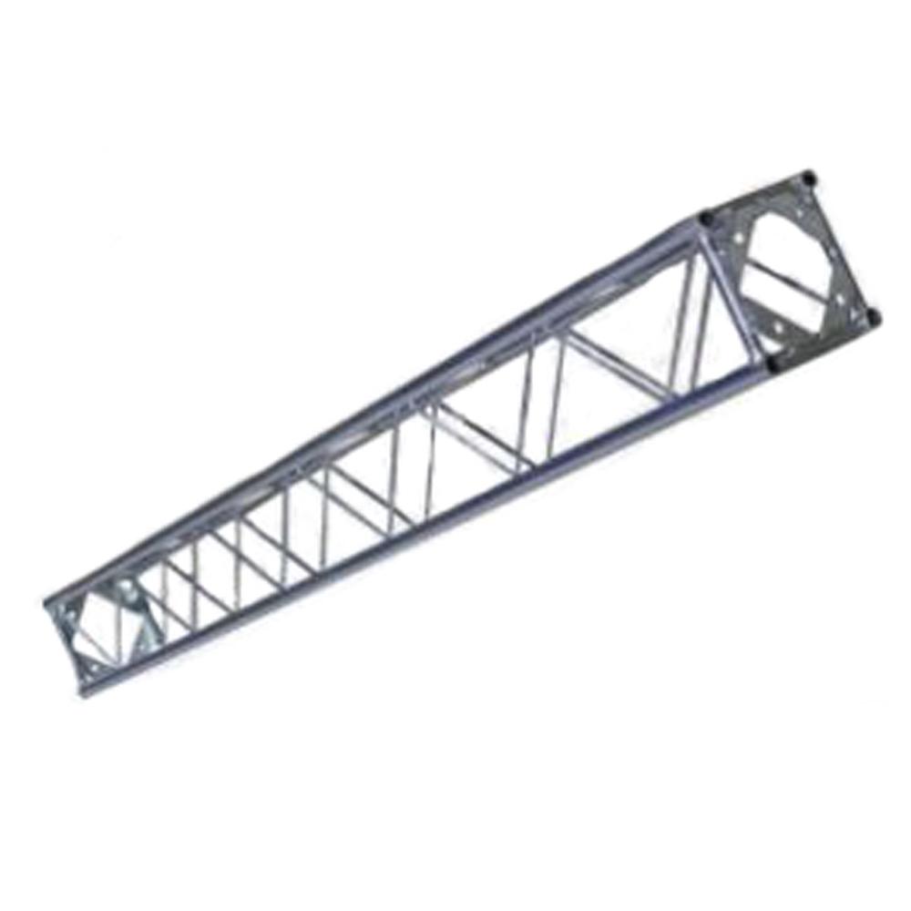 Estrutura Boxtruss Q20, 1 metro e meio, Aço Carbono Galvanizado.