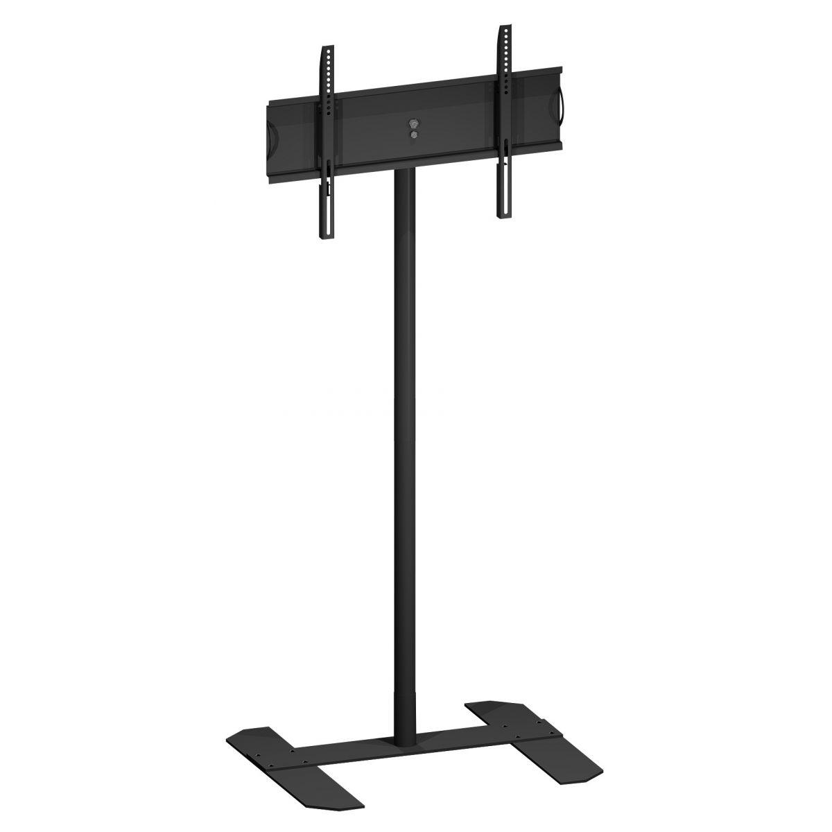 "Pedestal para TV LCD, LED, Plasma, 3D de 32"" a 65"" SS-100"