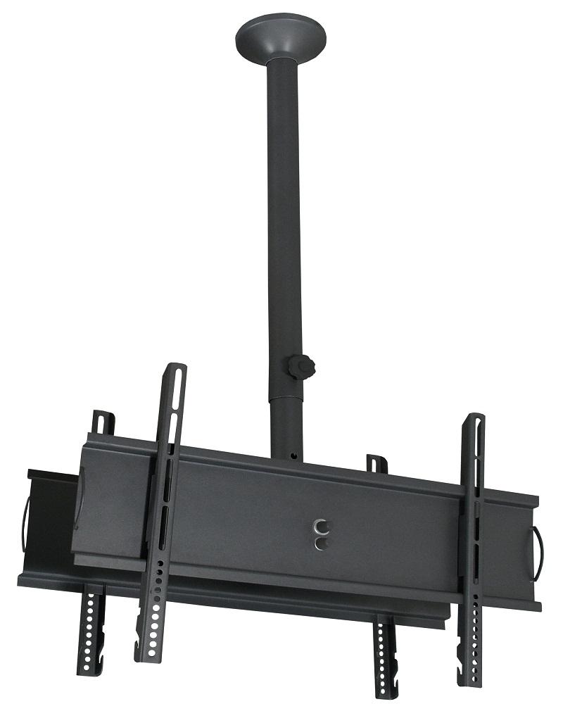 "Suporte de Teto TV LCD, LED, Plasma 32"" a 65"" SS-PROG DP"