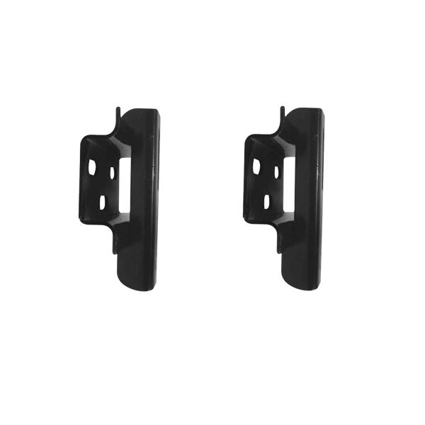 Suporte Fixo Universal Para Tv Lcd / Led / Plasma / 3D de 10 a 71 Ss-100 Sulforte