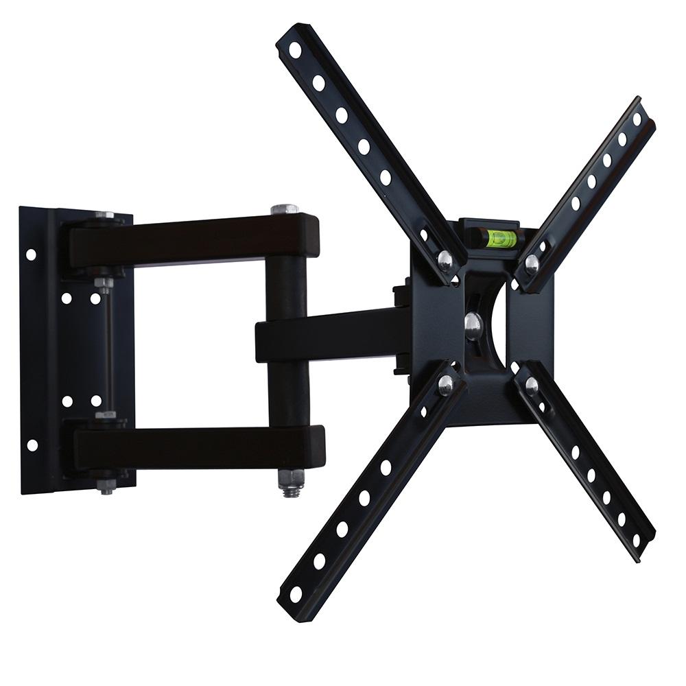 """Suporte Tri-Articulado para TV LCD, LED, Plasma de 10"""" a 55"""" SS-140"""