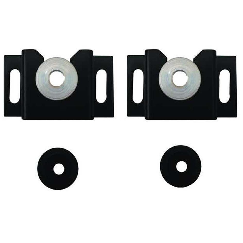 Suporte Fixo Universal Para Tv Lcd / Led / Plasma / 3D de 10 a 85 Sbru-759 Brasforma