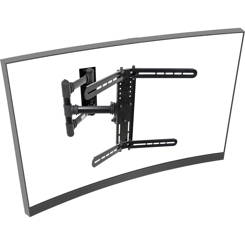 """Suporte Tri-Articulado para TV LCD, LED, Plasma 32"""" a 70""""  SS-700"""