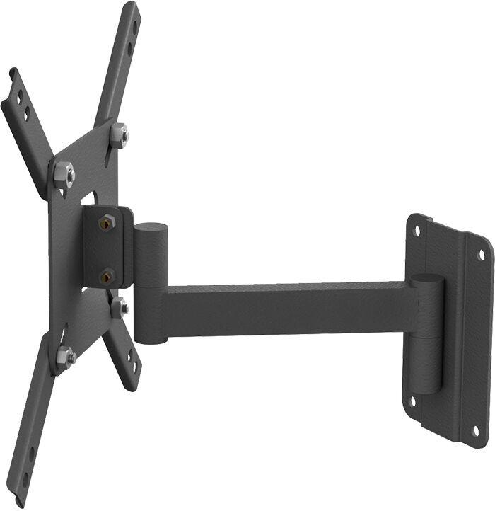 """Suporte Bi-Articulado para TV LCD, LED, 3D de 10"""" a 48"""" SS-2031"""