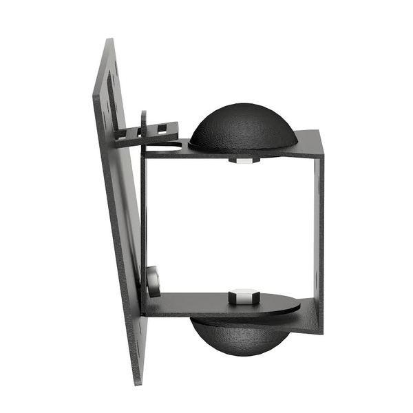 """Suporte Articulado para TV LCD, LED,  3D de 14"""" a 56"""" SS-600"""