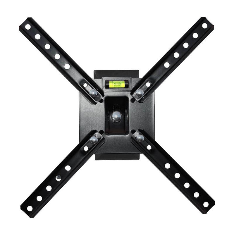 """Suporte Bi Articulado para  TV LCD, LED, 3D de 10"""" a 55"""" SS-130"""