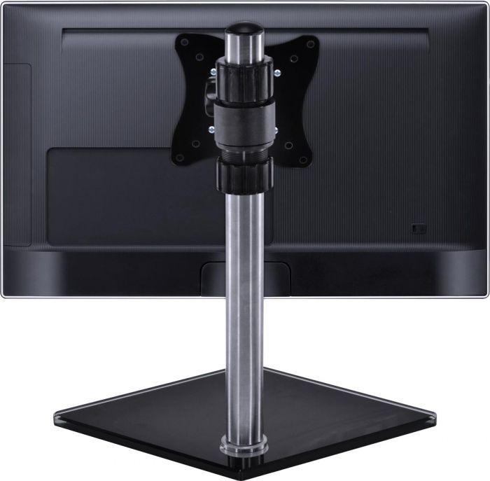 """Suporte de Mesa para Monitor LCD ou LED de 12"""" a 22""""  SS-320A"""