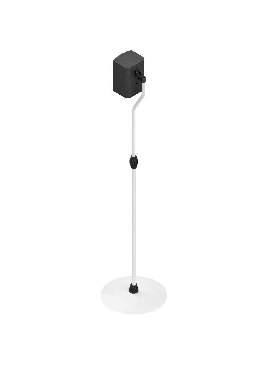 Pedestal para Caixas De Som Home Theater SS-01W