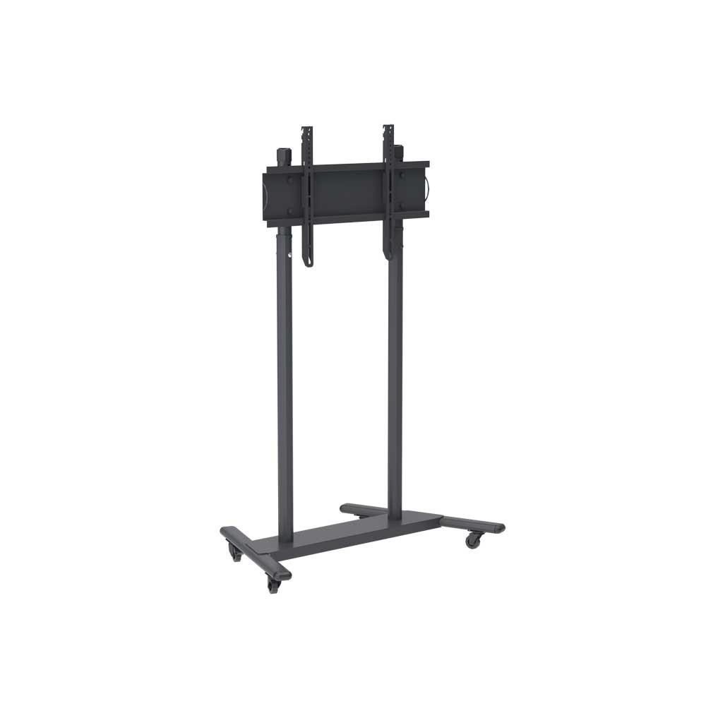 """Pedestal com Rodas para TV LCD, LED, Plasma 32"""" a 70"""" SS-T2RD"""