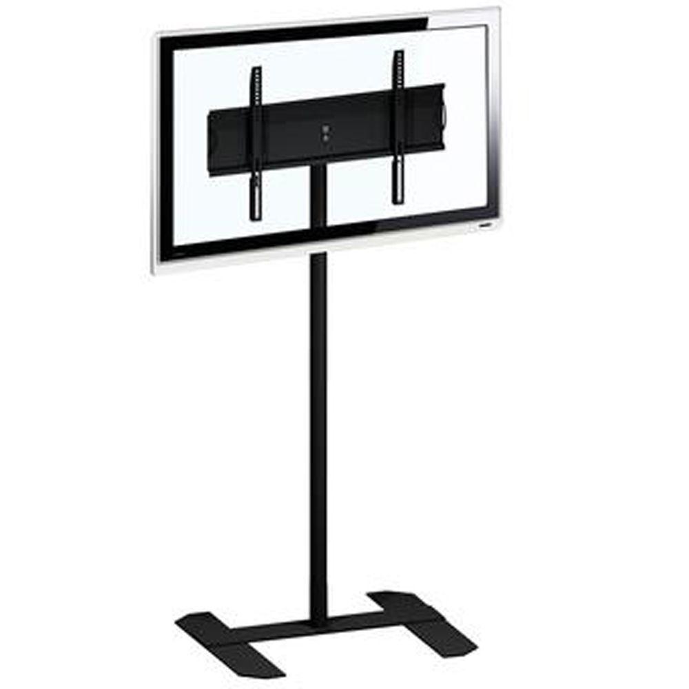 """Pedestal com Rodas para TV LCD, LED, Plasma de 32"""" a 65"""" SS-100RD"""