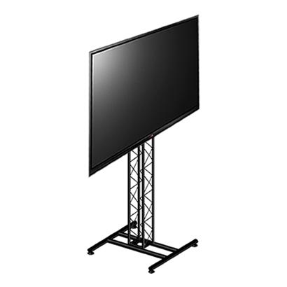 """Pedestal para TV LCD, LED, Plasma de 27"""" a 65"""" SS-1520"""